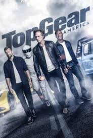 Top Gear America - Season 1
