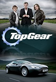 Top Gear - Season 26 Episode 1