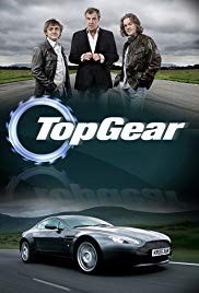 Top Gear - Season 28 Episode 4