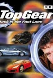 Top Gear - Season 5