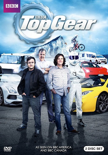 Top Gear UK - Season 6