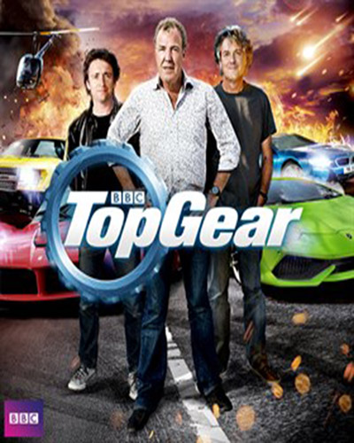 Top Gear UK - Season 7