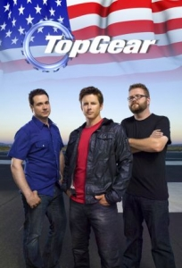 Top Gear USA - Season 1