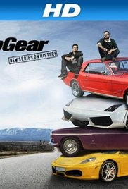 Top Gear USA - Season 4