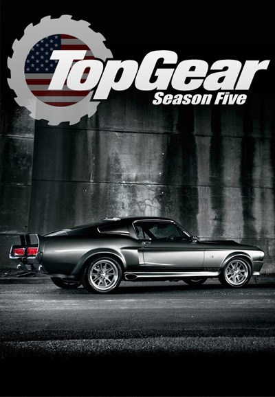 Top Gear USA - Season 5