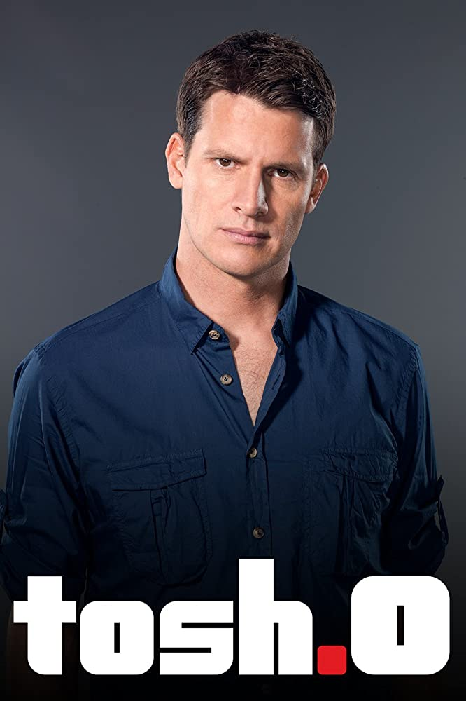 Tosh.0 - Season 12 Episode 10 - TBA