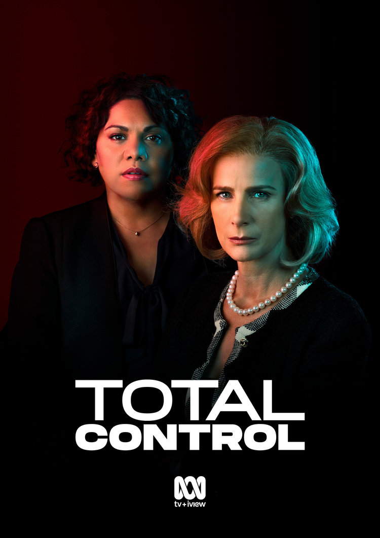 Total Control - Season 1 Episode 2