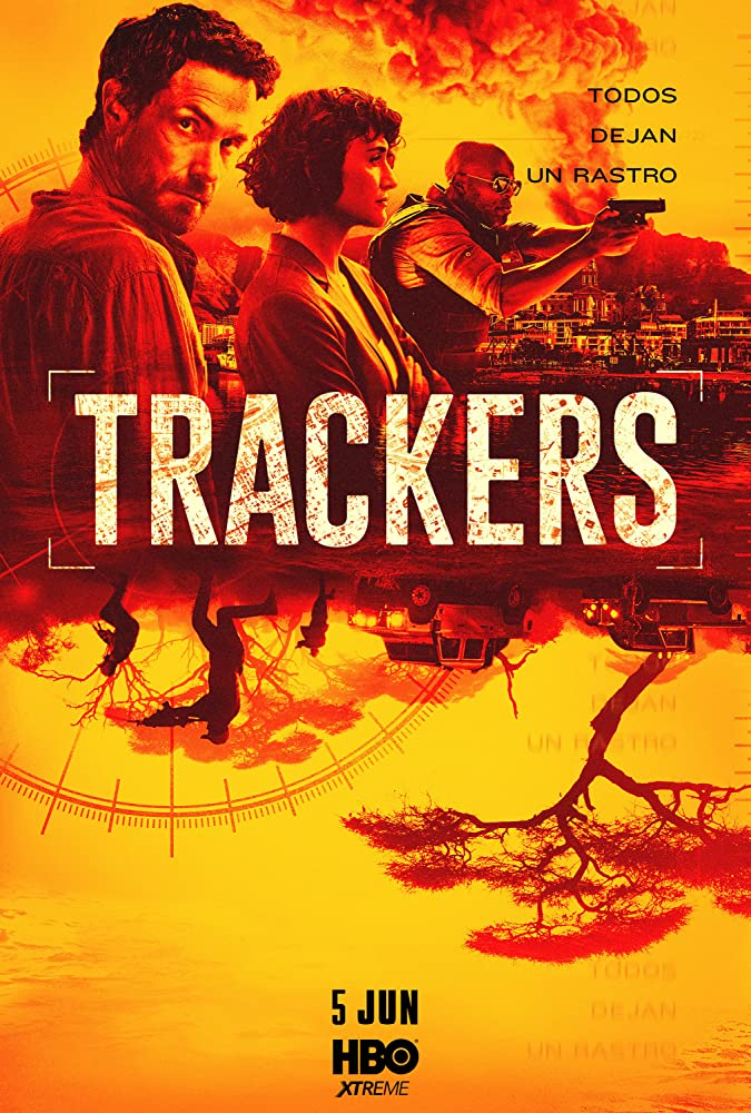 Trackers - Season 1  Episode 6