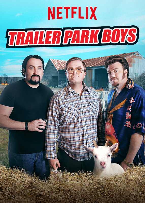 Trailer Park Boys - Season 3