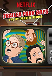 Trailer Park Boys: The Animated Series - Season 2 Episode 10