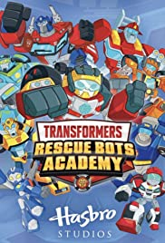 Transformers: Rescue Bots Academy - Season 1 Episode 26
