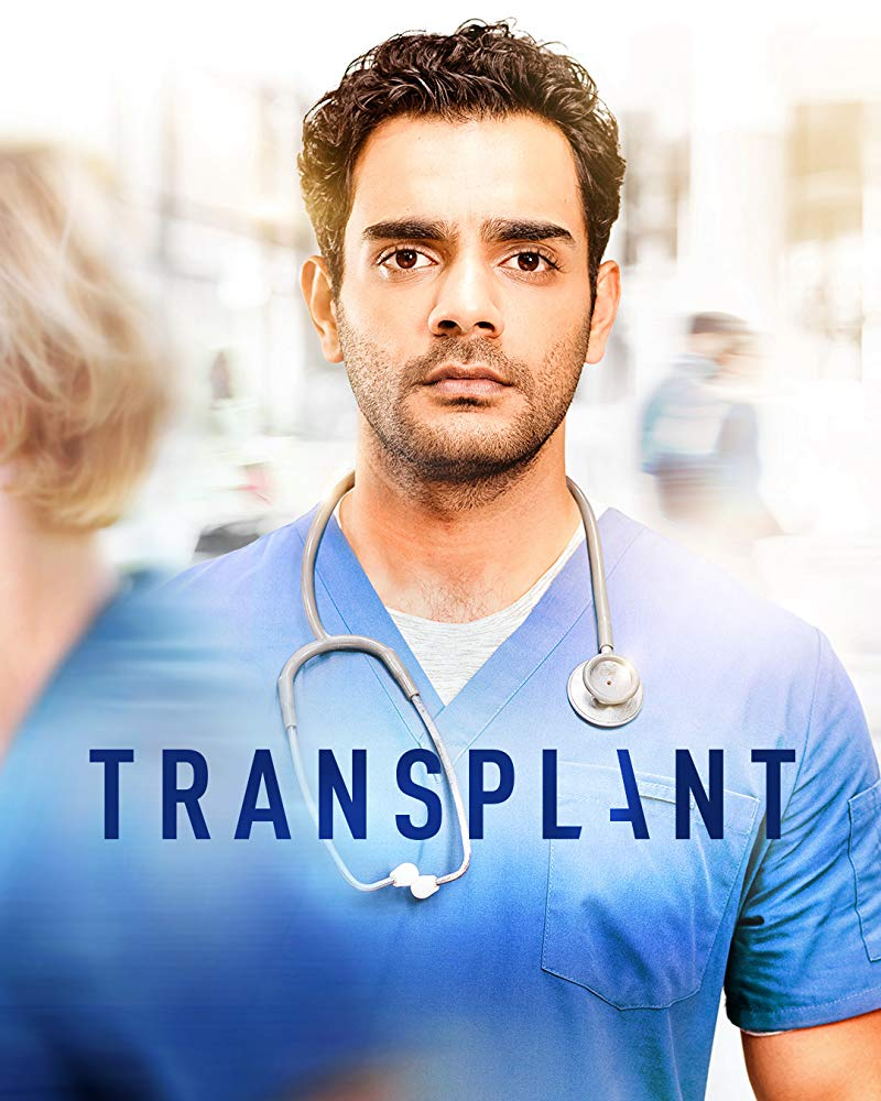 Transplant - Season 1 Episode 6 - Trigger Warning