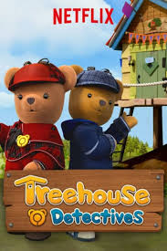 Treehouse Detectives - Season 4