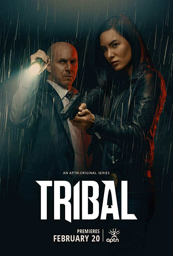 Tribal - Season 1  Episode 6 - Where There's Smoke
