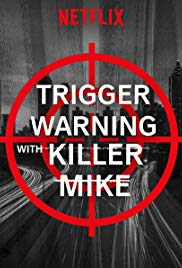 Trigger Warning with Killer Mike - Season 1Episode 6 - Kill your Master