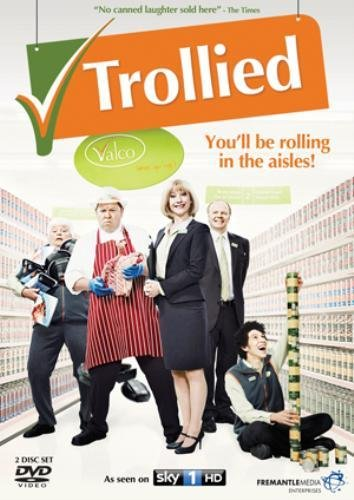Trollied - Season 3