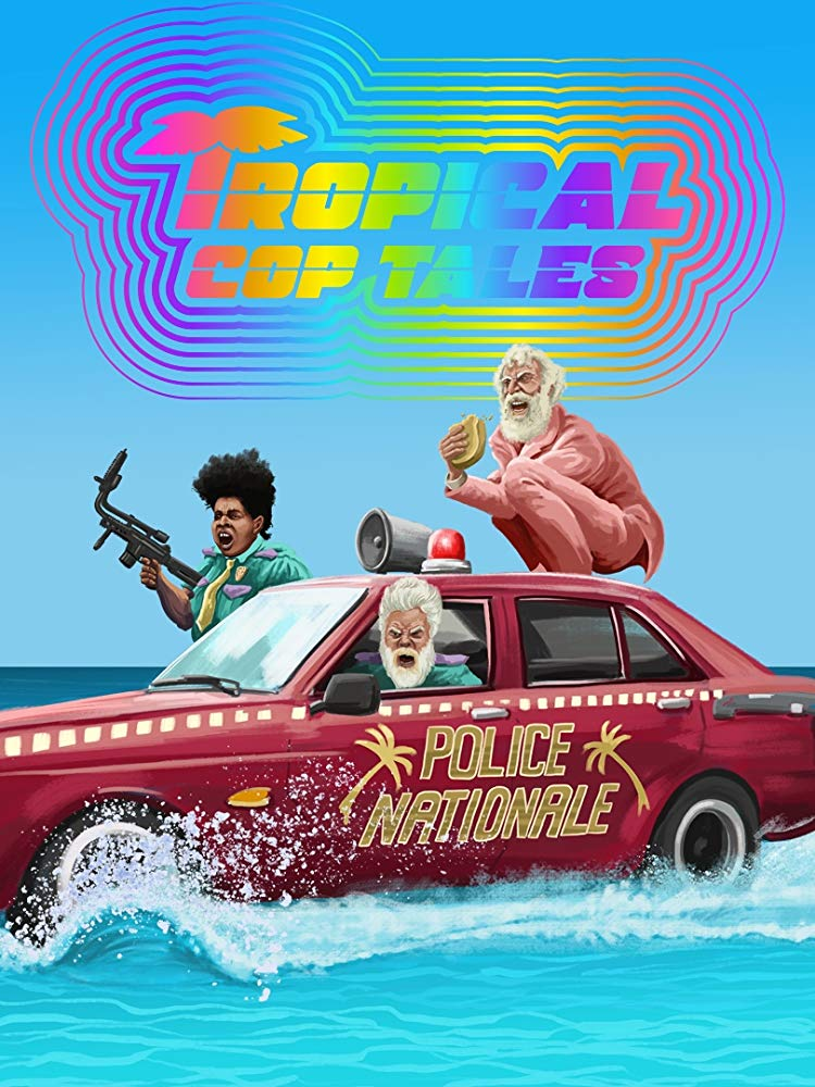 Tropical Cop Tales - Season 1