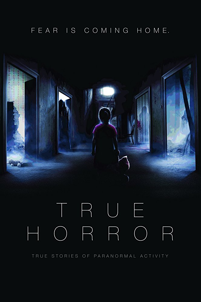 True Horror (2018) - Season 1