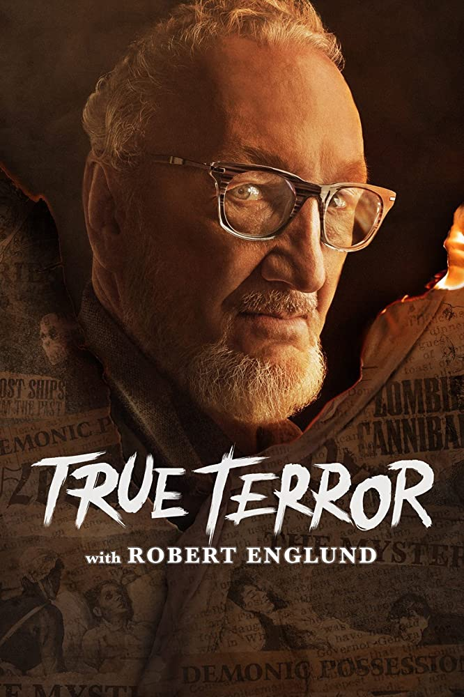 True Terror with Robert Englund - Season 1