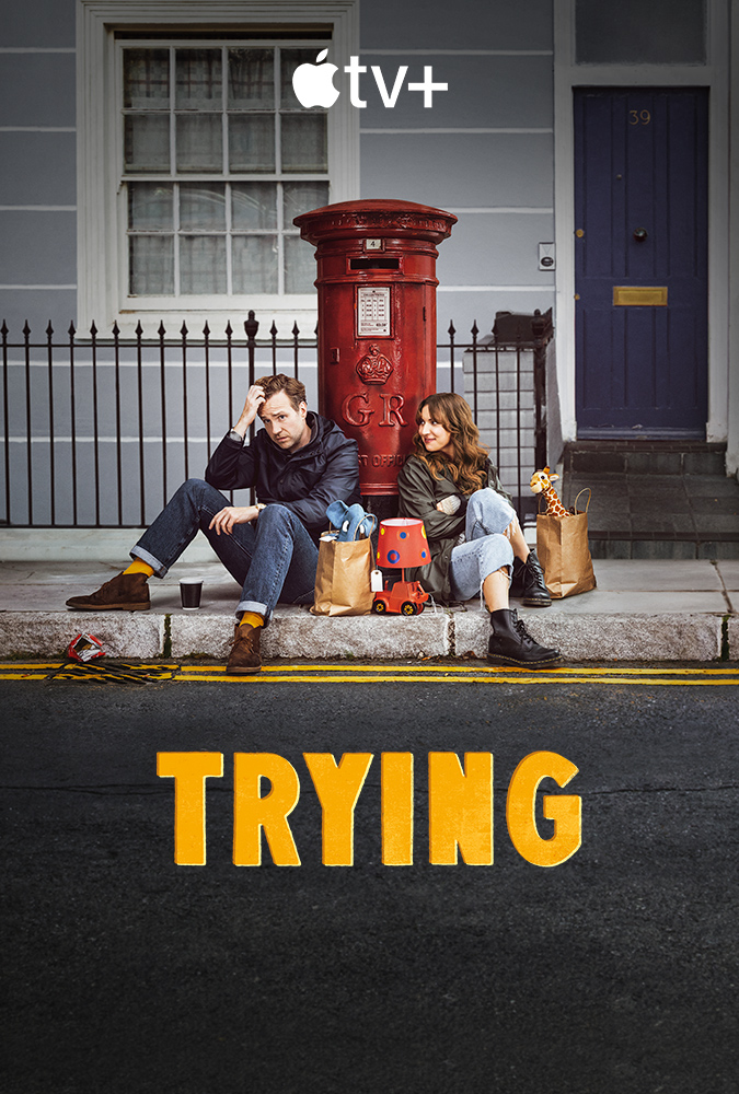 Trying - Season 1