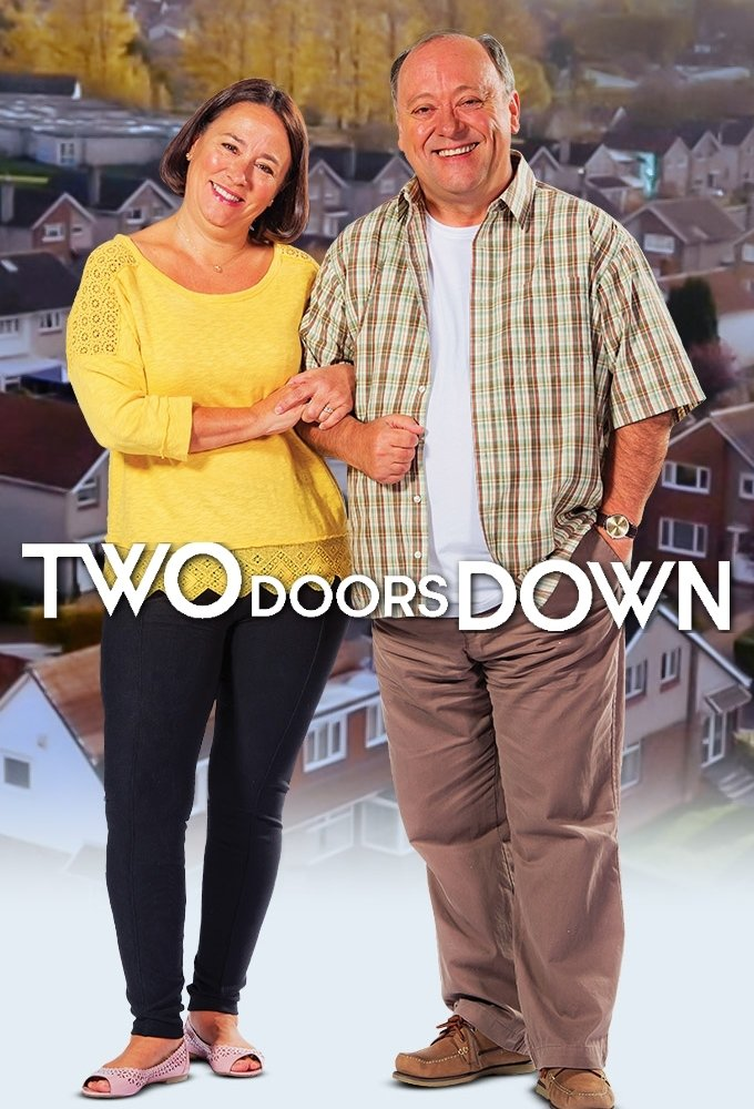 Two Doors Down - Season 4 Episode 3 - Hospital