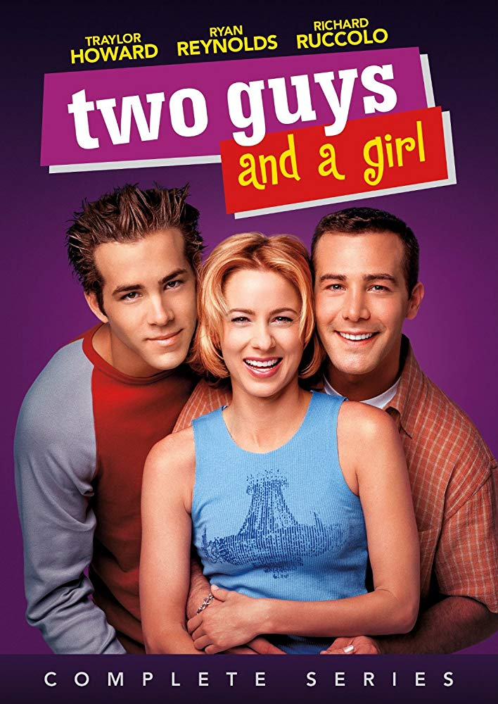 Two Guys, a Girl and a Pizza Place - Season 3