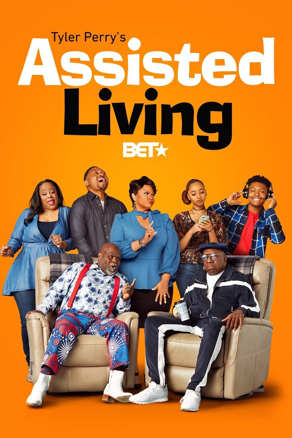 Tyler Perry's Assisted Living Season 1 Episode 24 - A Dangerous Situation