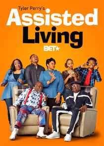 Tyler Perry's Assisted Living - Season 2 Episode 3 - If The Cape Fits