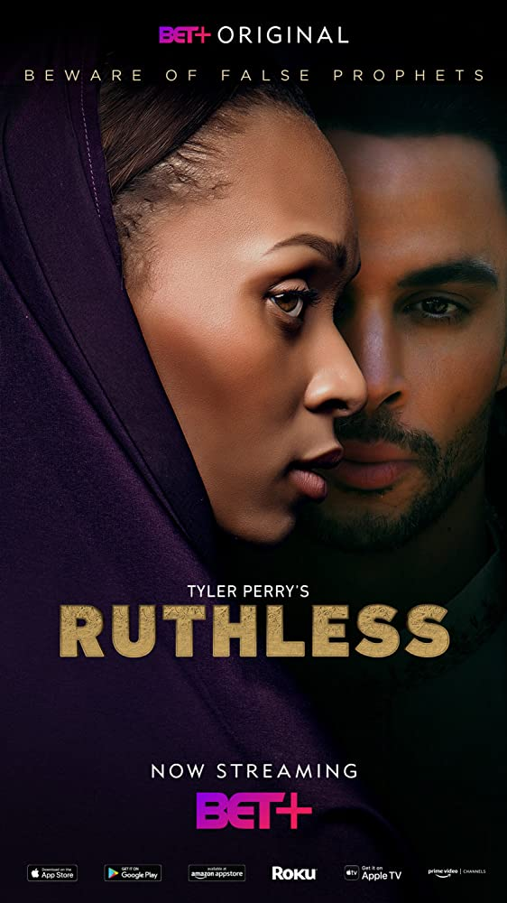 Tyler Perry's Ruthless - Season 1 Episode 15 - On Assignment