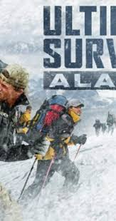 Ultimate Survival Alaska - Season 2