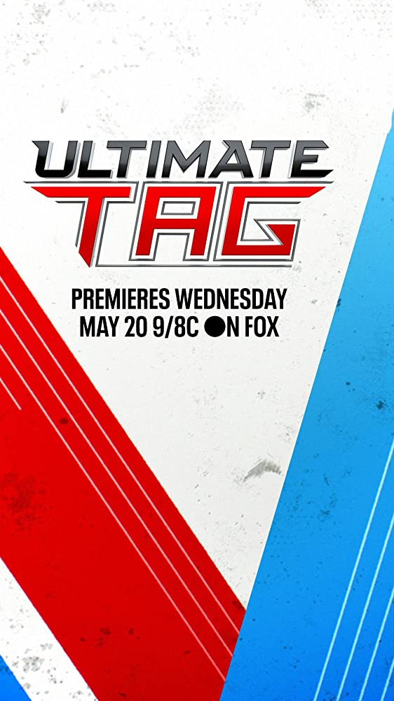 Ultimate Tag - Season 1 Episode 8 - Only the Toughest Endure