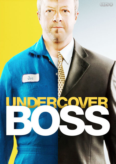 Undercover Boss (US) - Season 10 Episode 8 - Smoothie King