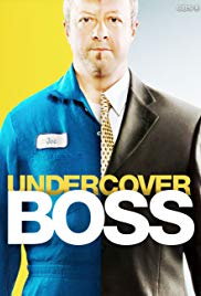 Undercover Boss (US) Season 4