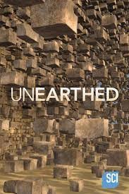 Unearthed (2016) - Season 7 Episode 13 - Seven Wonders of The Pyramids