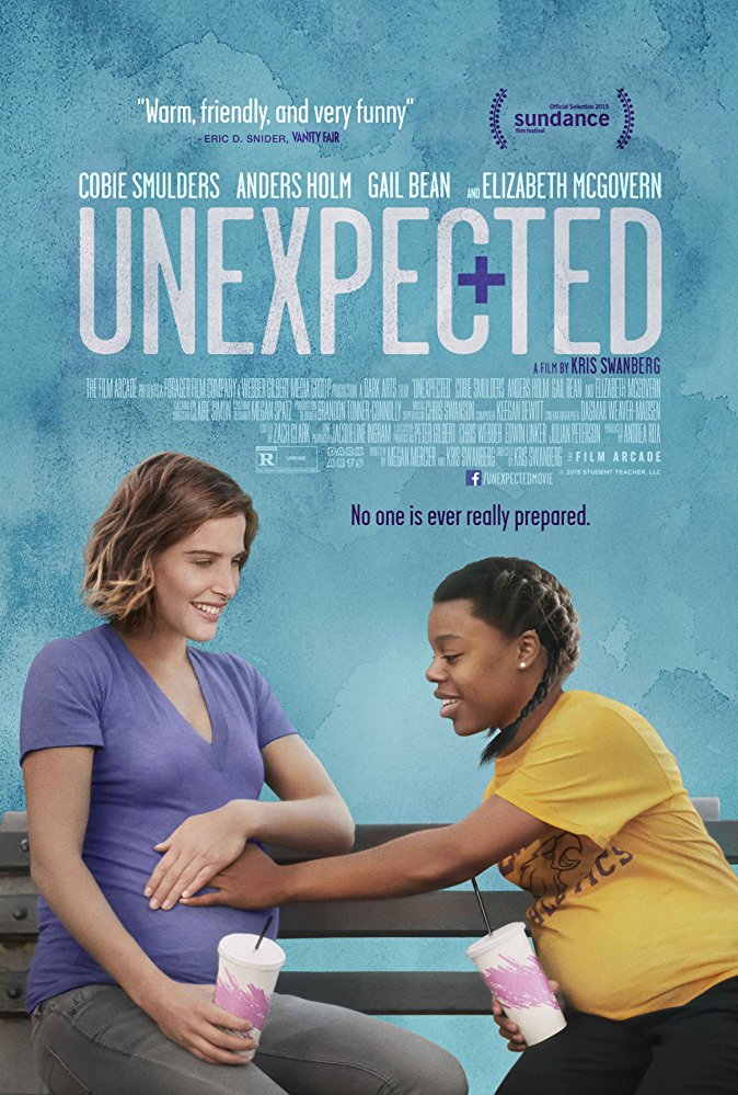 Unexpected - Season 1