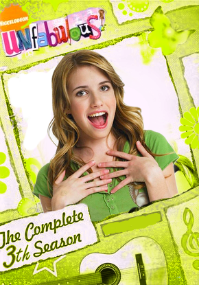 Unfabulous - Season 3