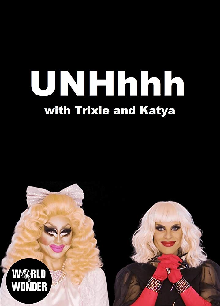 UNHhhh - Season 4 Episode 10