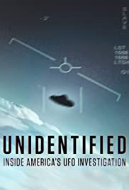 Unidentified: Inside America's UFO Investigation - Season 2 Episode 5 - Airline Encounters