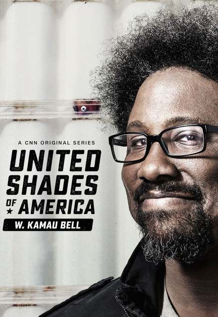 United Shades of America - Season 3