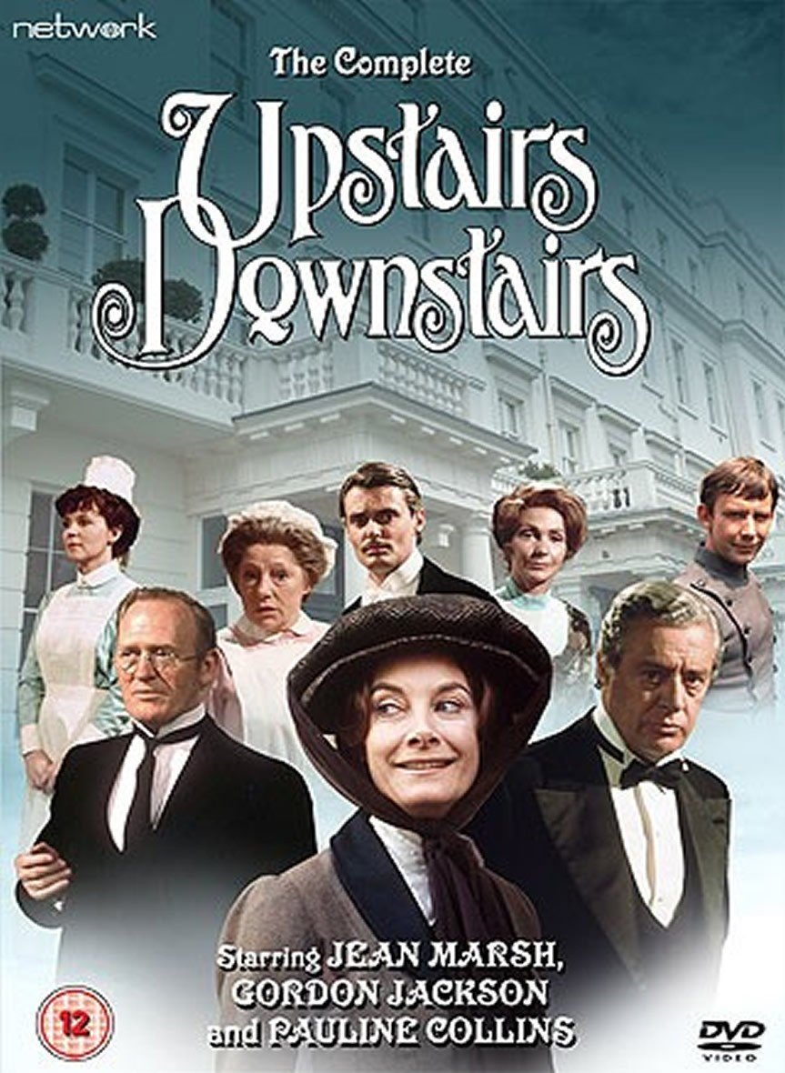 Upstairs, Downstairs - Season 4