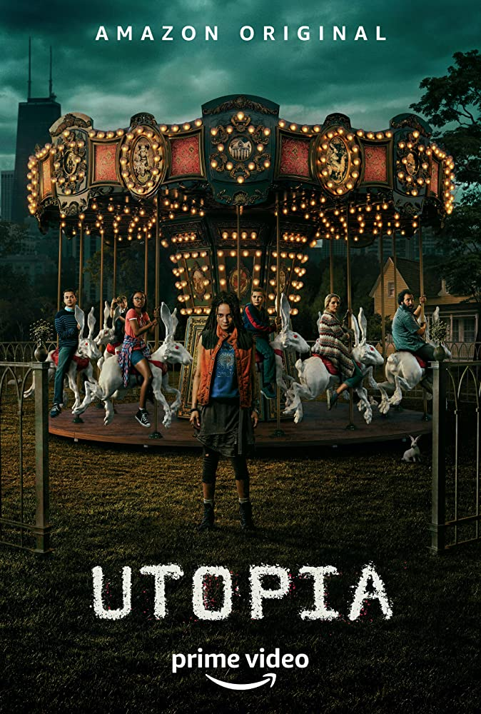 Utopia (2020) - Season 1 Episode 8