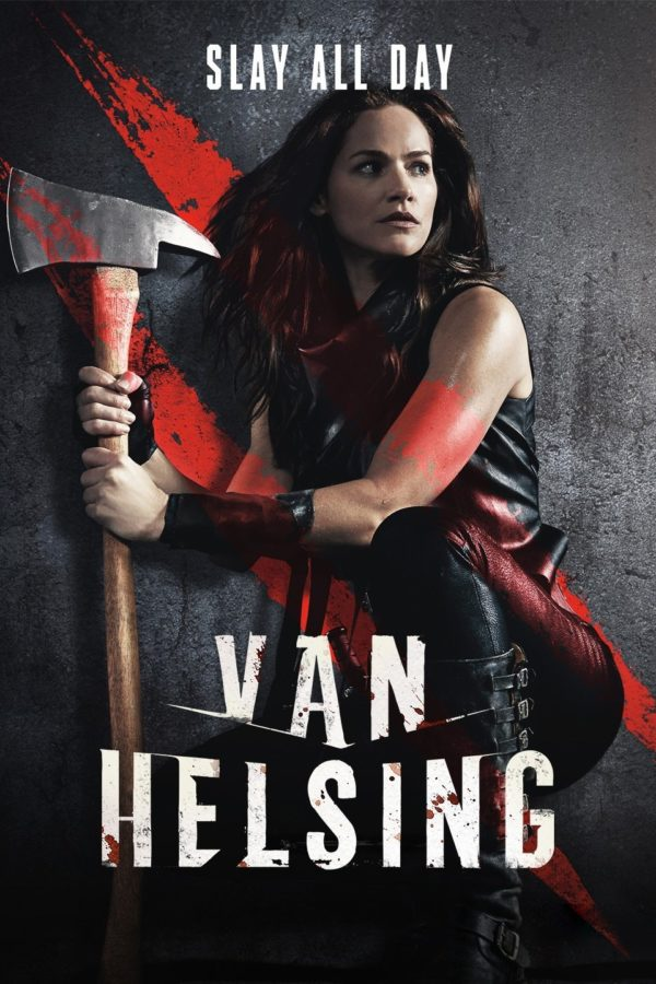 Van Helsing - Season 3 Episode 7 - Hunted Down