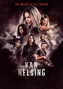 Van Helsing - Season 5 Episode 1 - Past Tense