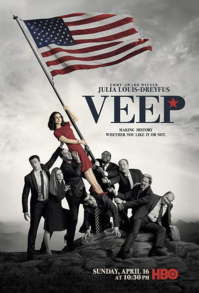 Veep - Season 7 Episode  - Veep