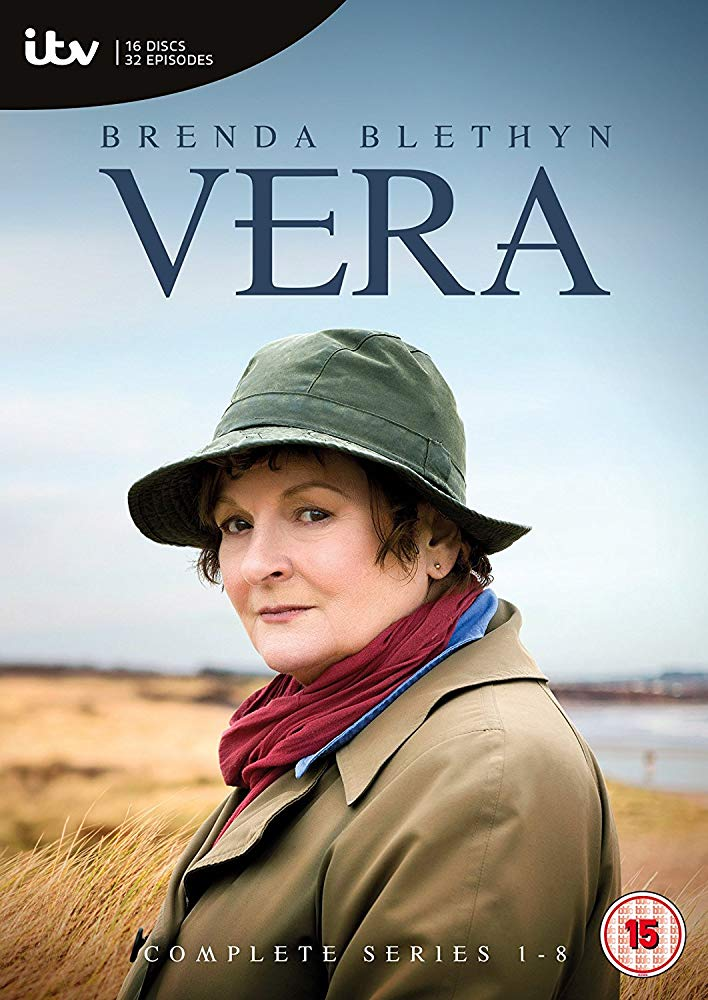 Vera - Season 10 Episode 3 - Dirty
