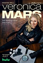 Veronica Mars - Season 4 Episode 8 - Years, Continents, Bloodshed
