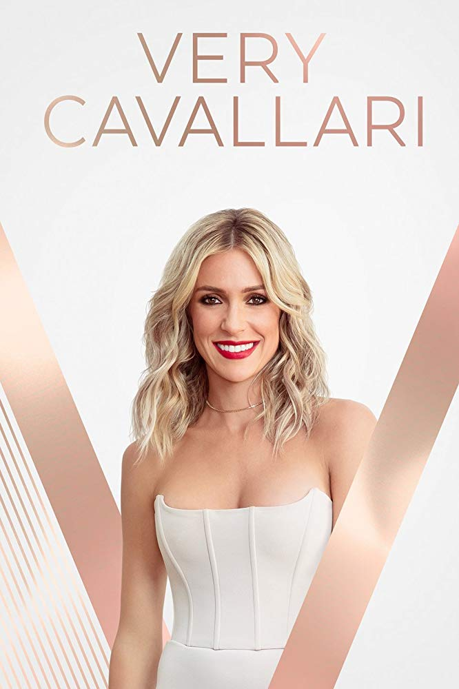 Very Cavallari - Season 3 Episode 11 - New Store, New Chapters