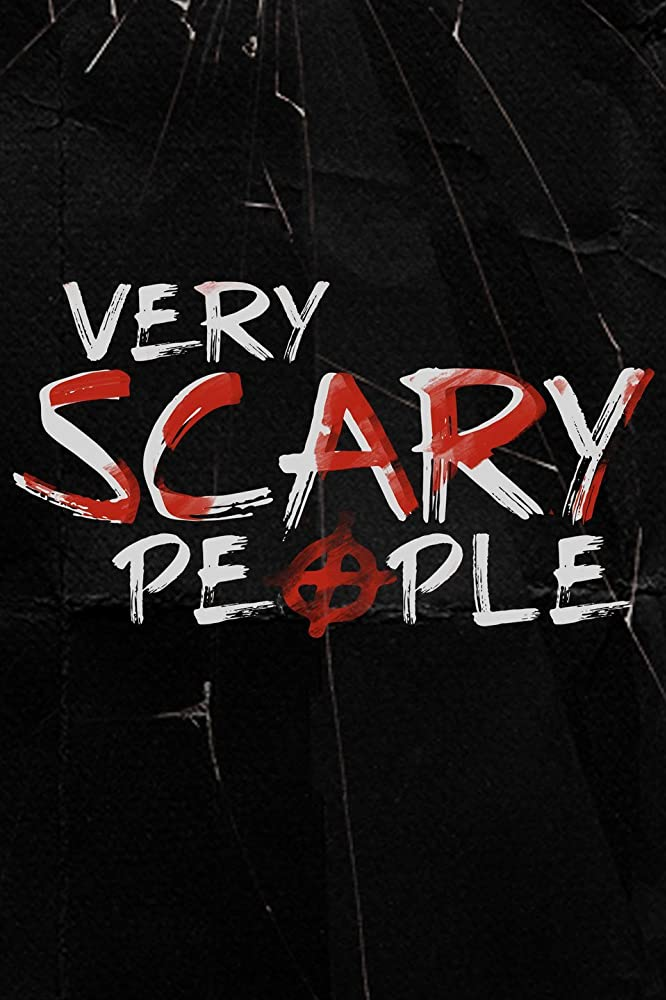 Very Scary People - Season 2 Episode 8 - The Co-ed Killer Part 1: Thinking Murder All Day Long