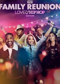 VH1 Family Reunion: Love & Hip Hop Edition - Season 1 Episode 3
