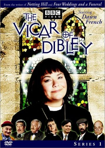 Vicar of Dibley - Season 1